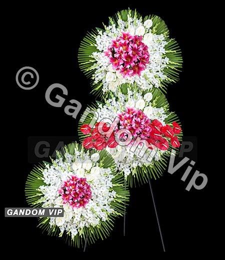سفارش تاج گل مراسم ختم