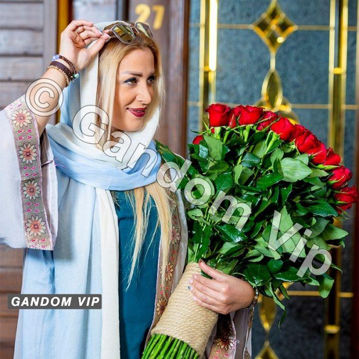 دسته گل بزرگ - خرید گل آنلاین