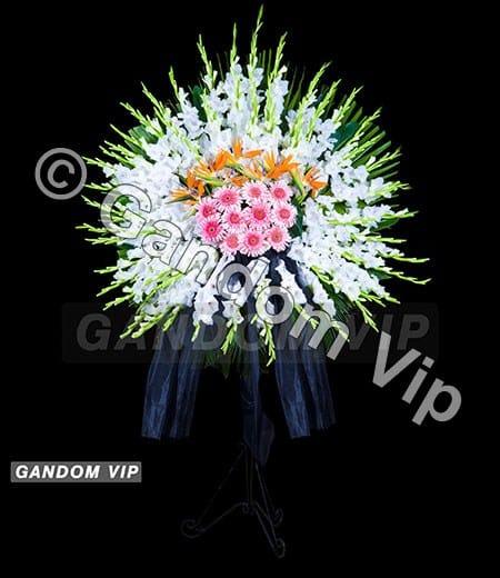 تاج گل | تاج گل ترحیم کد 933