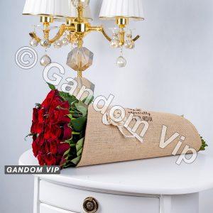 دسته گل خاص
