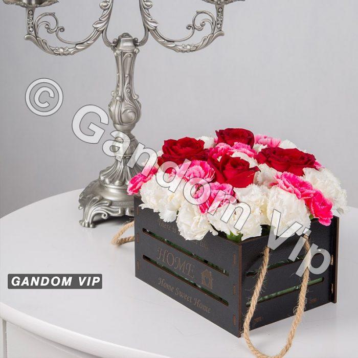 خرید گل | باکس گل ارزان