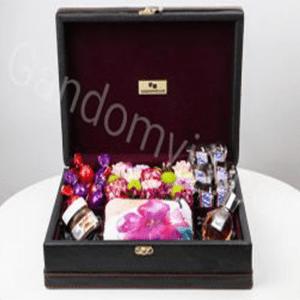 باکس گل و هدیه
