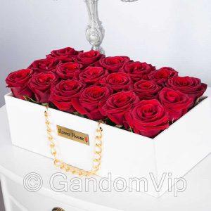 جعبه گل