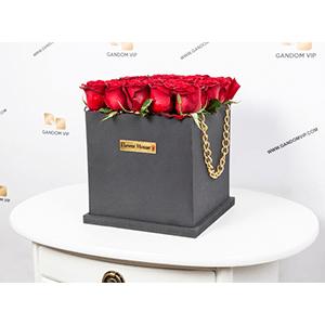 جعبه گل لاکچری