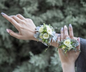 مچ بند عروس