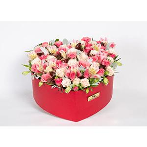 باکس گل تولد