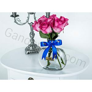 گلدان شیشه ای کد 1202