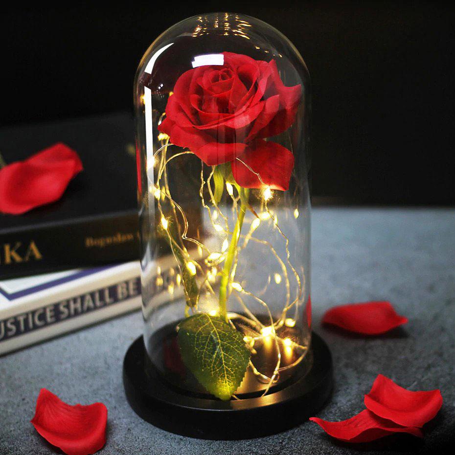 گل رز جاودان چیست