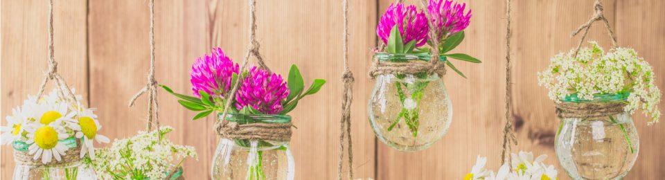 6 ترفند برای افزایش ماندگاری گل ها