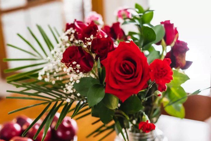 نکاتی برای هرس گل رز