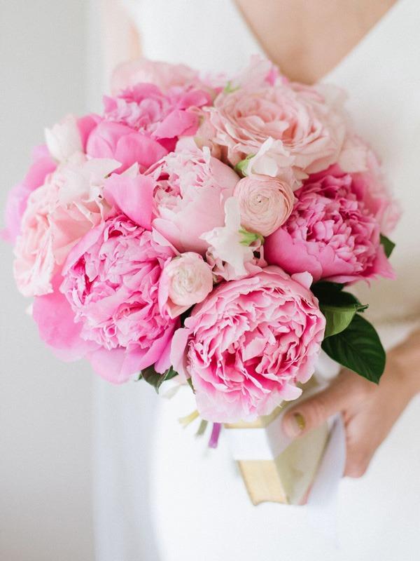 گل های روز ازدواج